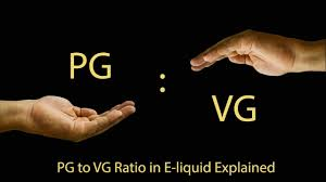 PG and VG explained